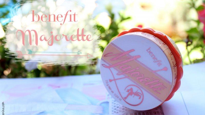 Majorette – BENEFIT