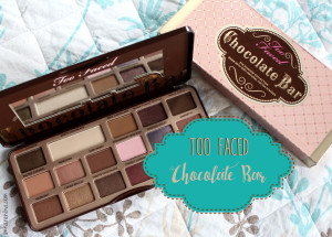 Chocolate Bar - TOO FACED