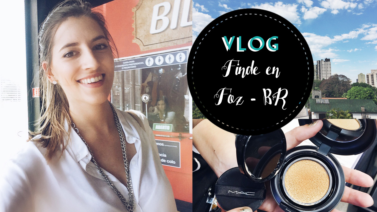 VLOG: Finde en Foz – I'm Karenina TV