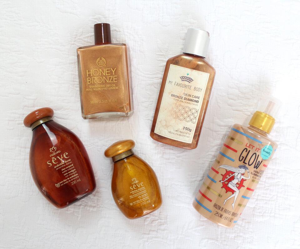 Necessaire-verano-productos-favoritos-Karenina-Lukoski-iluminadores-corporales