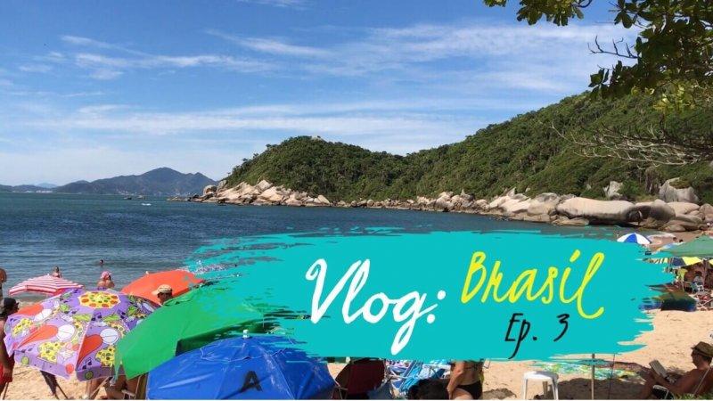 Vlog Brasil – Ep. 3