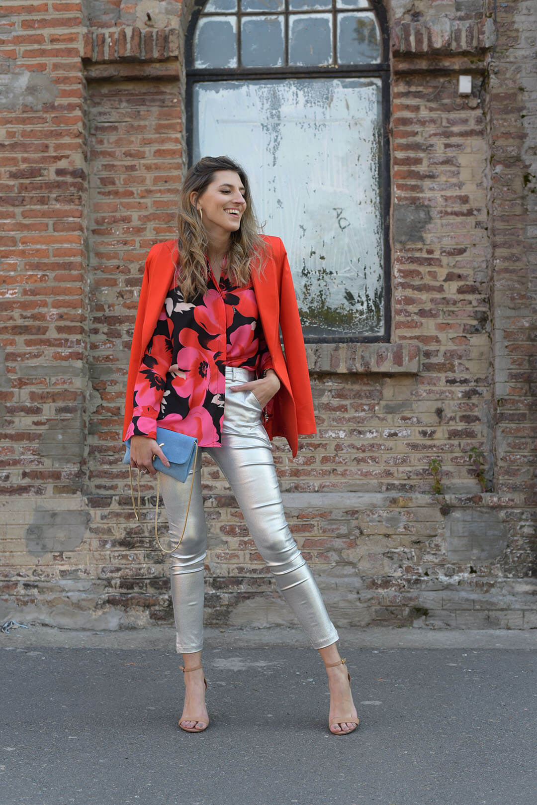 Arreglate conmigo: Estilo Rosario | I'm Karenina TV
