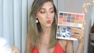 Reseña: Paleta SophX - Make Up Revolution | I'm Karenina TV
