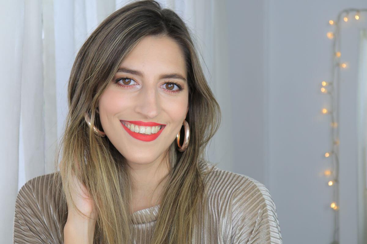 Una marca, un makeup: Natura | I'm Karenina TV
