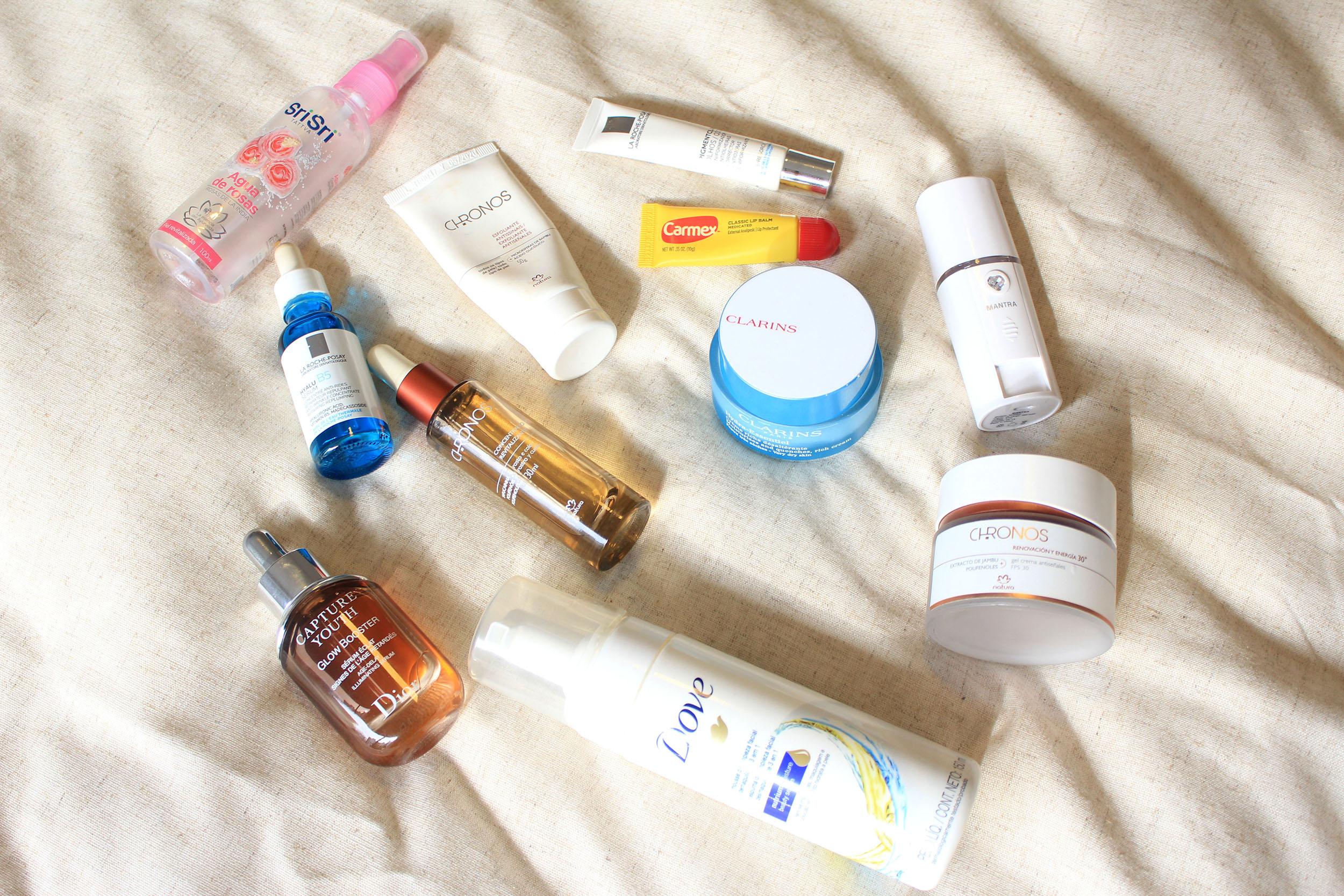 Favoritos Skincare 2019: los mejores productos de Cuidado Facial | I'm Karenina TV