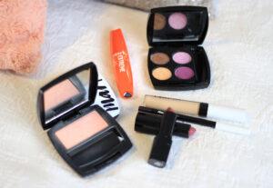 Una marca, un makeup: Avon | I'm Karenina TV