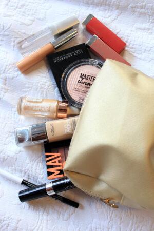 Cómo armar un Kit Completo con maquillaje económico | I'm Karenina TV